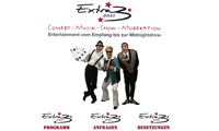 Extra 3 - Comedy & Musikprogramm